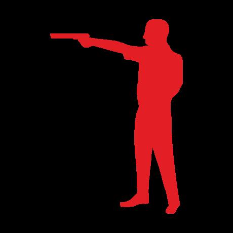 Tanfolyami Díj - sportlövő